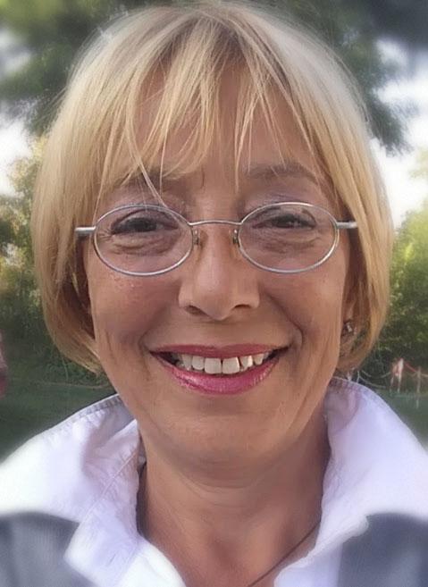 Margherita Fiaccavento
