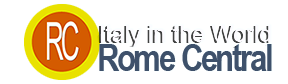 Rome Central Magazine, italians in the world